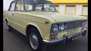 ВАЗ-2103 «Жигули»