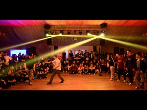 TOP 16 BREAKIN' BATTLE | HYPER VS CABS  | DRAGODANCE III