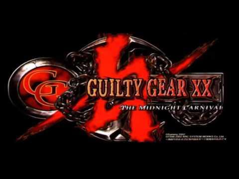 Guilty Gear XX - Feel A Fear Remix