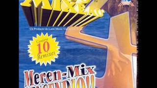 La Banda Chula - Merengue con Pique -Remix- (1997)