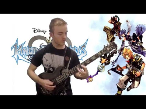 DARK IMPETUS COVER | Kingdom Hearts Birth by Sleep ~Final Mix~