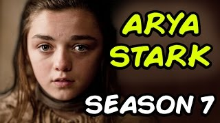 Arya Stark Is So Much More Than No One! (Game of Thrones)