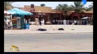 العاشرة مساء|شاهد بالفيديو مذبحة الأقصر