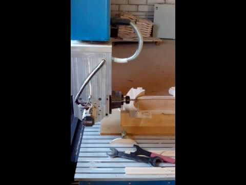 5-Axis CNC router KFLOP - KMOTION RTCP