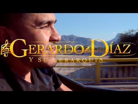 Gerardo Diaz Y Su Gerarquia - El Jaque Mate (Video Musical)