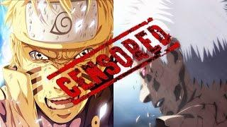 Japon Censura Sitios Web Piratas Anime & Manga-Adios Manga