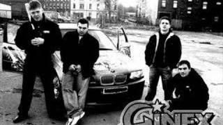 Ginex - Max