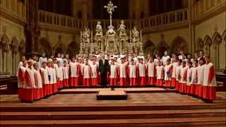 Regensburger Domspatzen - O Domine Jesu Christe (G.P. Palestrina))