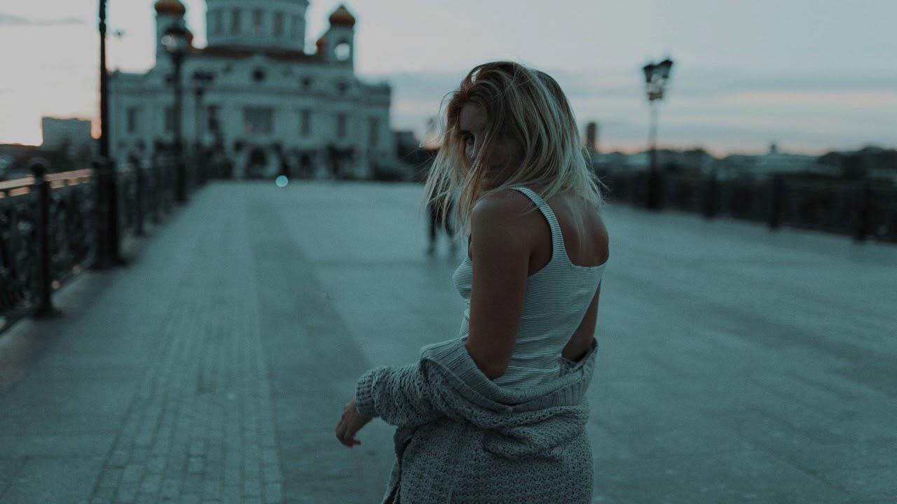 GRIVINA - Медленно (Dj SaB Remix) (2019) | GRIVINA Медленно (Премьера Видео 2019)