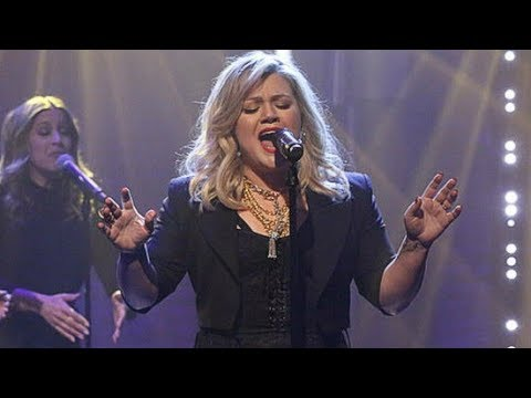 Kelly Clarkson - Best LIVE Performances of Each Single! (2002-2018)