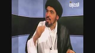 السيد منير الخباز - لا ملازمة بين إشتغفار المعصومين عليهم أفضل الصلاة والسلام وصدور الذنب