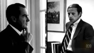Is North Korea Trump's Nixon moment?