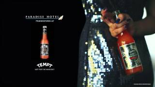 Tempt commercial - not for the innocent