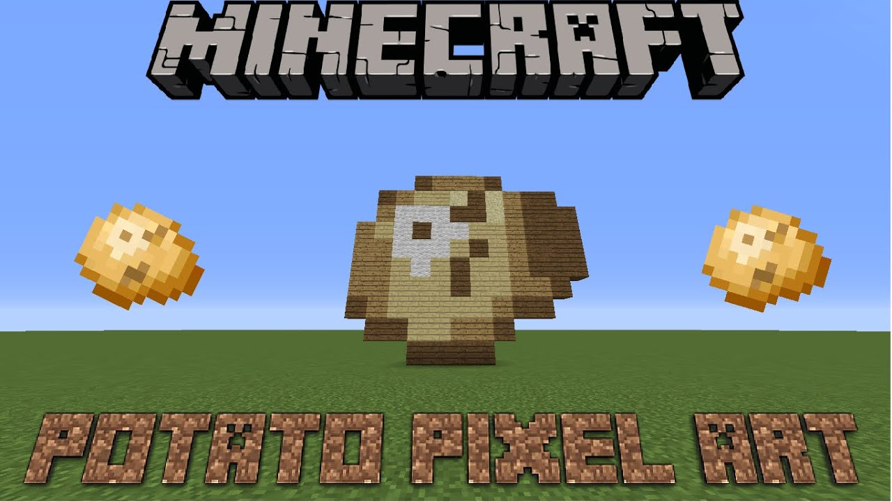 how to grow potatoes in minecraft