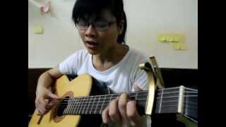 Vượt qua guitar