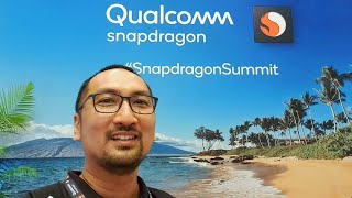 Demo Kemampuan Snapdragon 855 (Plus Ekstra di Akhir Video)