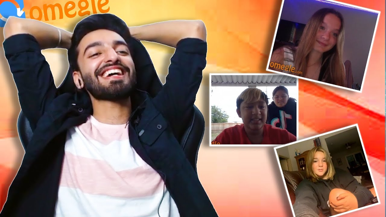 OMEGLE: Off To Italy | Indian Boy Roasting on Omegle (Part 7) | Jimmy7