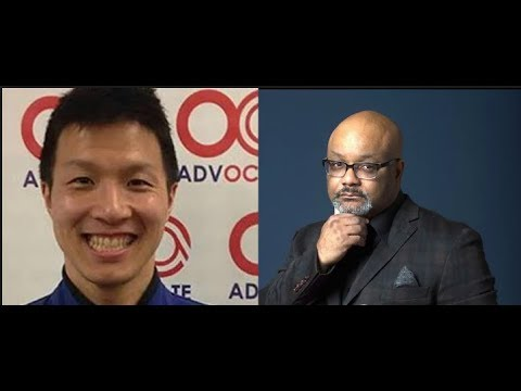 Commentary on  Boyce Watkins' Interview with Thought Crimez about Charles Wu
