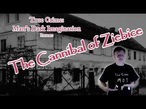The Cannibal Of Ziebice [Karl Denke, Serial Killer]