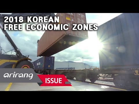 [Money Monster] 2018 Korean Free Economic Zones