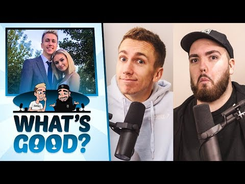 How I Met My Girlfriend - What's Good?