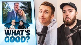 How I Met My Girlfriend - What's Good?