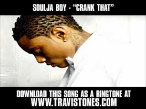Soulja Boy -