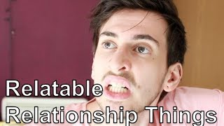 What Happens When You're in a Relationship