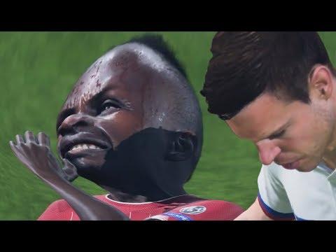 FIFA 20 EPIC FAIL ПРИКОЛЫ БАГИ СМЕШНЫЕ МОМЕНТЫ