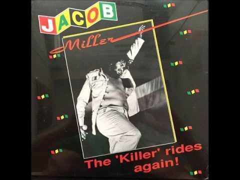Jacob Miller - All Night Till Day Light