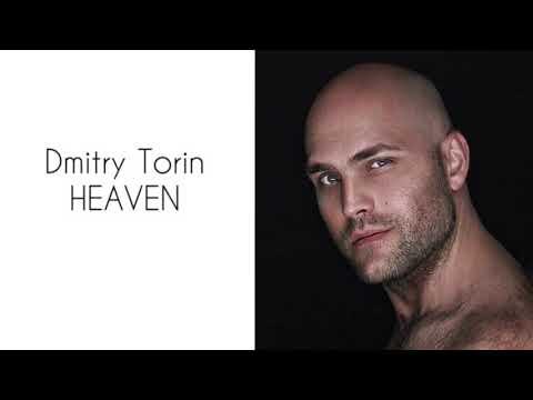 Dmitry Torin Heaven Дмитрий Торин Небеса George Michael cover song Jesus to a child