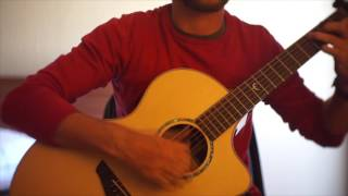 (Bruno Mars) It will rain - Ronan Giraud (fingerstyle guitar cover)