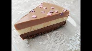 Торта 3 Шоколада