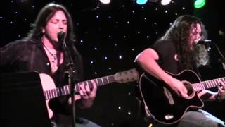Stryper July 16th 2013 Acoustic Full Show