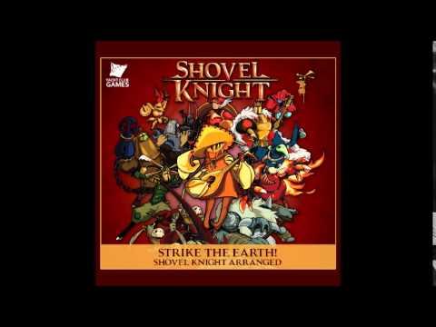 Strike the Earth! Shovel Knight Arranged Soundtrack - Mark -Blaz- Soto - 15 Luxury Liner