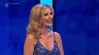 8 Out Of 10 Cats Does Countdown S20E01 - HD - 31 July 2020