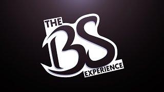 تصميم شعار | BS | الخبرة الفن سرعة (المصور)