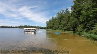 Lake Content Video 1