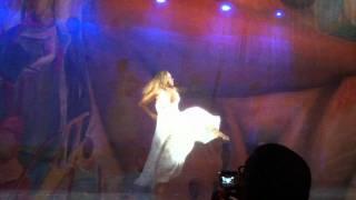 Daniela Mercury at Best Buy Theater NY
