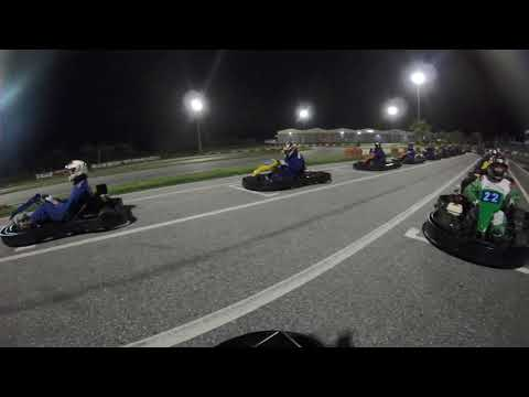 Kartodromo RBC Racing - 19/04/18