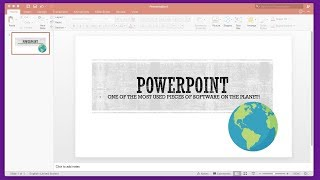 Is PowerPoint Ruining the Story?