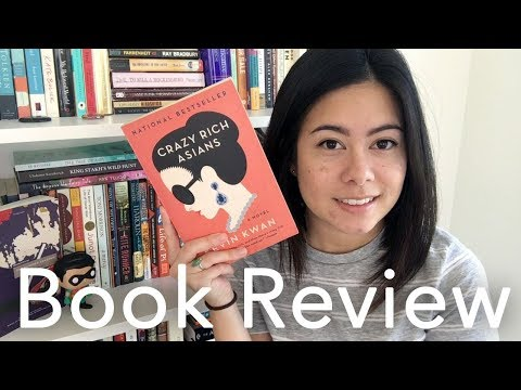 Crazy Rich Asians [Book Review]