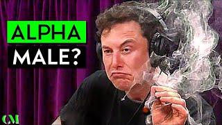 Elon Musk: SOCIAL SKILL & ALPHA Analysis   Scored 1 - 10
