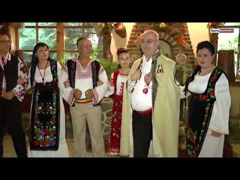 Vasile Trandafir Vadan - Baga tata boii in jug ( Gazeta Mondena TV )
