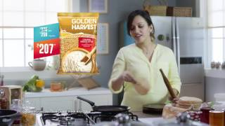 Big Bazaar- 'Sabse Saste 6 Din' ad film (Golden Harvest) by DDB Mudra West