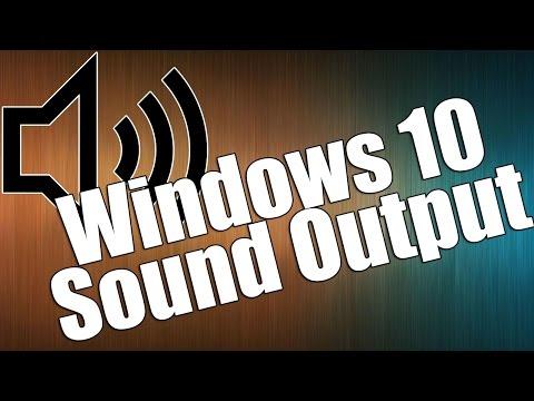 Fix HDMI Sound Not Working in Windows 10 – User Testified