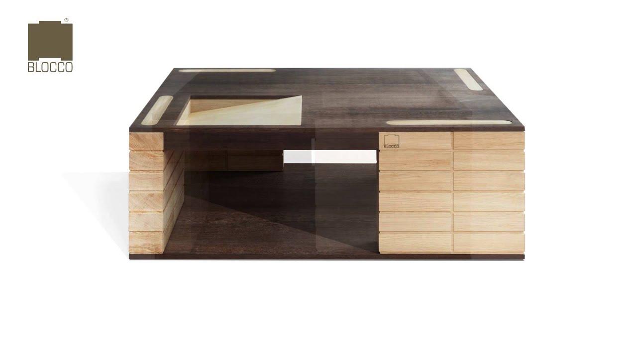 Blocco Design - la collezione di complementi di arredo di Blocco ...