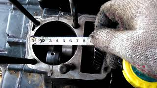 установка 250сс поршневой на 150-кубовый двигатель, МОЖНО ЛИ?