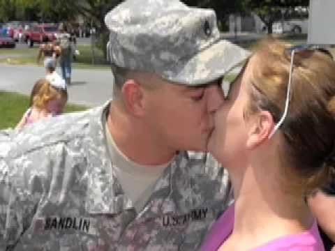 When you come home (Military Wife Song)