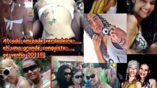 Exaltasamba - Agente se completa ( Nanda Senna)